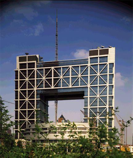 Shanghai stock exchange closes with profits